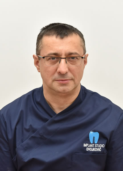 mr. sc. Dragutin Dvojković