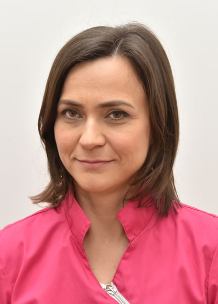 Marija Garašić Dvojković